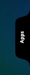 Citrix Receiver Apps tab