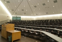 SMART Lecture Hall Seating2