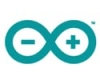 This is an image of the Arduino logo