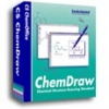 This is an image of the ChemDraw box