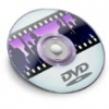 This is an image of the DVD Studio Pro icon