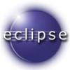 This is an image of the Eclipse logo