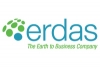 This is an image of the ERDAS logo