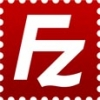 This is an image of the Filezilla logo