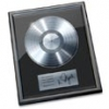 This is an image of the Logic Pro icon