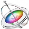 This is an image of the Motion icon