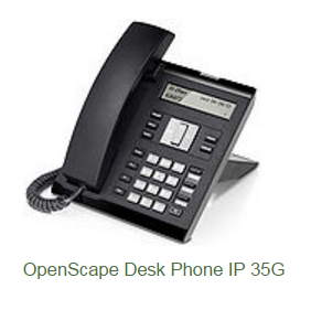 voip phone 35G