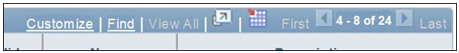 Image of the other options toolbar