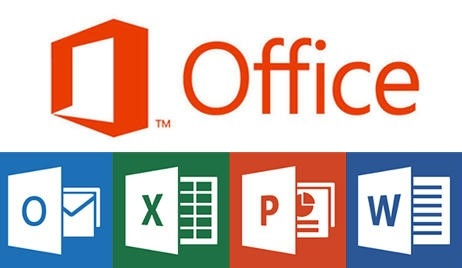 Internationally Accredited Microsoft Office Online Library | e ...