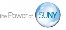 Power of SUNY logo