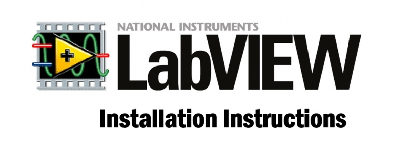 labview installation instructions and included packages rh it stonybrook edu labview 2015 installation guide labview 2015 installation guide